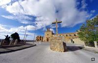Convento dei Cappuccini 1589   - Calascibetta (20304 clic)