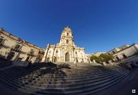 San Giorgio: la chiesa   - Modica (18949 clic)