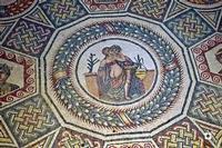 Villa Romana del Casale   - Piazza armerina (21903 clic)