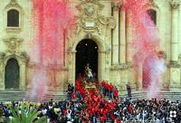 San Giorgio: la festa  MODICA Enzo Belluardo