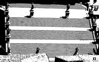 San Pietro, scalinata e santoni   - Modica (2983 clic)