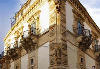 Palazzo Beneventano   - Scicli (4348 clic)