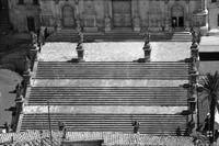 Scalinata di San Pietro  Modica Enzo Belluardo