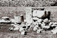 stenna, scifu e muru a siccu   - Modica (3555 clic)
