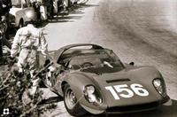 Targa Florio, in panne   - Caltavuturo (3891 clic)