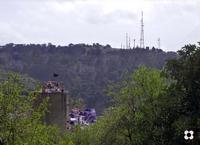 Monserrato dal Castello   - Modica (1183 clic)