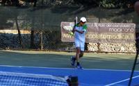 Campionati Regionali U 16,  Green Club 11/17 Agosto.  Nella foto il vincitore Andrea Licitra.  - Modica (2440 clic)