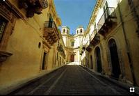 Via Nicolaci   - Noto (18340 clic)