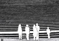 scalinata - 2011  MODICA Enzo Belluardo