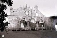 San Giovanni Fuori le Mura, 1966   - Siracusa (4206 clic)