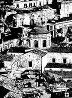 Per le vie di Modicasagome in movimento in movimento S. Giorgio MODICA Enzo Belluardo