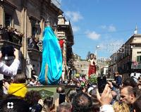 Pasqua 2016 a Maronna vasa vasa  - Modica (1492 clic)