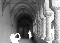 Santa Maria del Gesù il Chiostro    - Modica (2767 clic)