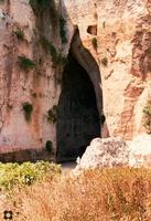 Orecchio di Dionisio   - Siracusa (5127 clic)