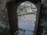 castello di calatabiano (3677 clic)