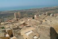 panorama   - Agrigento (5468 clic)