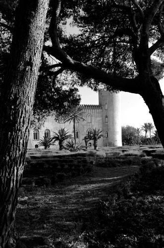 Ragusa - Castello di Donnafugata -  - inserita il 09-Jun-11