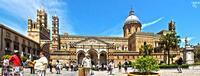 Cattedrale Di Palermo  PALERMO Gandolfo Cannatella