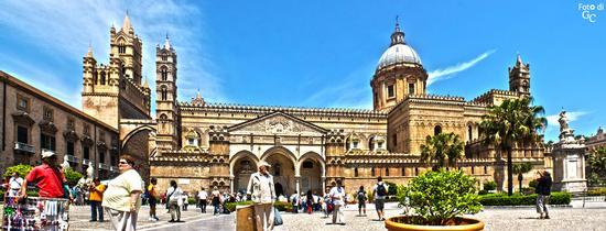 Cattedrale Di Palermo - PALERMO - inserita il 13-Jun-11