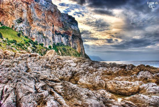 Riserva Capo Gallo - MONDELLO - inserita il 24-Nov-11