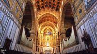 Duomo di Monreale   - Palermo (19523 clic)