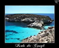 Isola dei Conigli - Lampedusa (3981 clic)