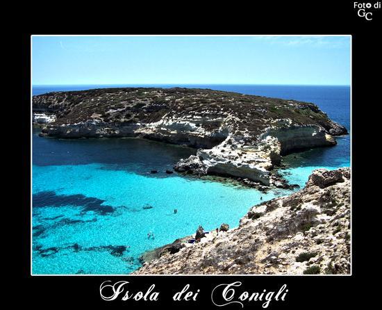 Isola dei Conigli - Lampedusa - LAMPEDUSA - inserita il 13-Jun-11