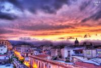 Vista Palermo  PALERMO Gandolfo Cannatella