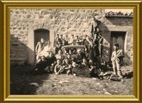 Scampagnata anni sessanta Pasquetta ai Mannarini con il gruppo dei giovani dell'Azione Cattolica di Petralia Sottana (Pa)   - Petralia sottana (3505 clic)