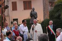 Castellana Sicula accoglie Maria SS.ma dell'Alto (2729 clic)