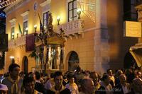Processione in..... Corso   - Petralia sottana (2848 clic)