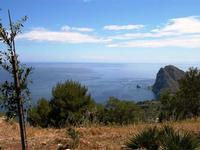 monte catalfano   - Bagheria (3284 clic)