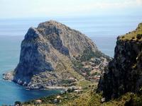 monte catalfano   - Bagheria (5205 clic)