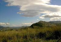 panorama con etna   - Gangi (2416 clic)