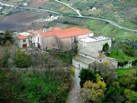 convento frati cappuccini e chiesa san calogero   - Petralia sottana (2146 clic)