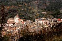 panorama   - Petralia sottana (503 clic)