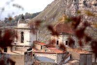 chiesa madre   - Petralia sottana (545 clic)