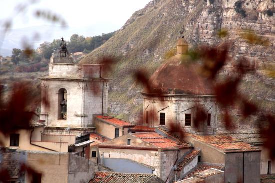 chiesa madre - PETRALIA SOTTANA - inserita il 23-Jan-18