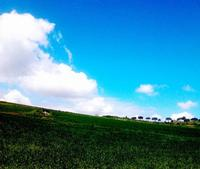 nuvole   - Castellana sicula (562 clic)
