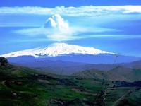 etna vista da petralia il 18.3.2012   - Petralia soprana (2309 clic)