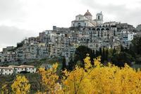 panorama   - Petralia sottana (795 clic)