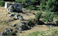 case e rocce   - Petralia sottana (763 clic)