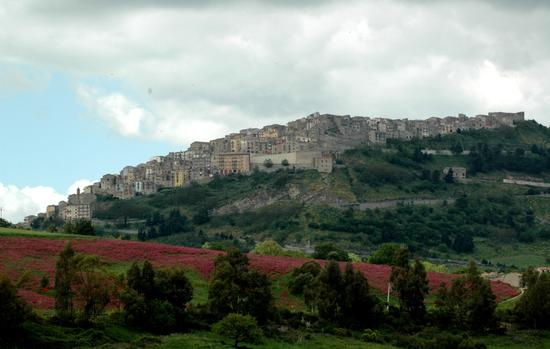 panorama - GANGI - inserita il 13-May-13