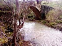 ponte romano   - Blufi (4630 clic)