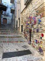 petralia strada ricamata   - Petralia sottana (112 clic)