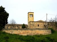 santuario Madonna dll'olio   - Blufi (782 clic)