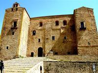 castello   - Castelbuono (1810 clic)