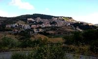 paesaggio   - Petralia sottana (20 clic)