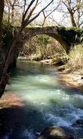 ponte romano   - Blufi (1344 clic)