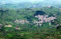 paesaggio   - Petralia sottana (3735 clic)